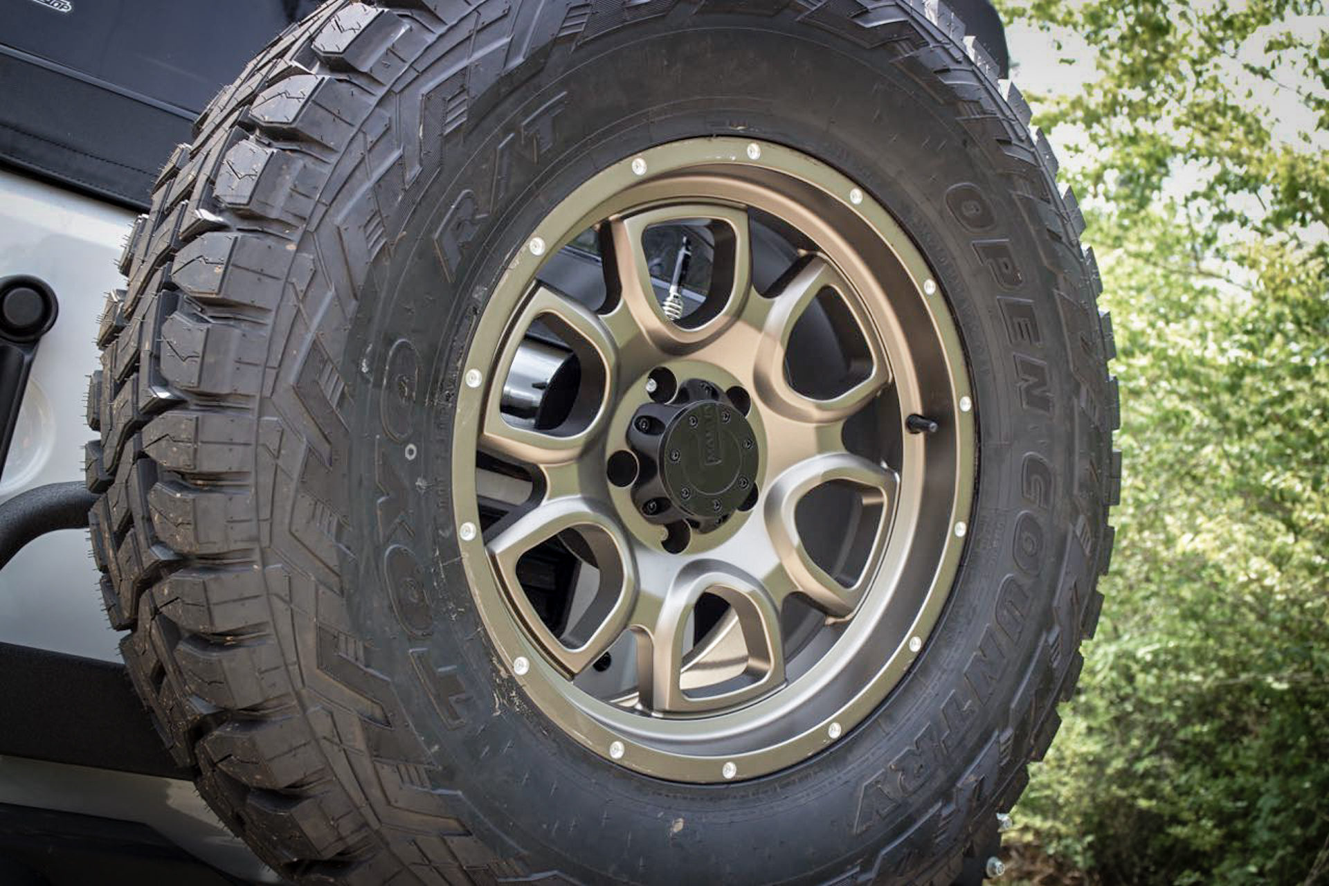 Build A Jeep >> Bronze Archives | Mamba Offroad Wheels
