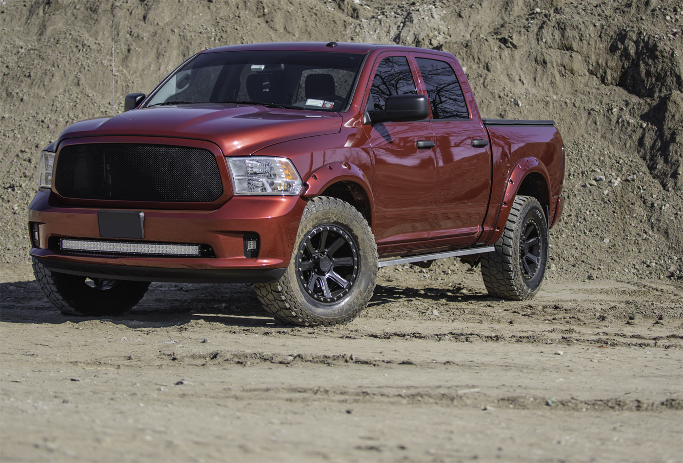 Ford Dealer Locator >> DODGE / RAM IMAGES | Mamba Offroad Wheels