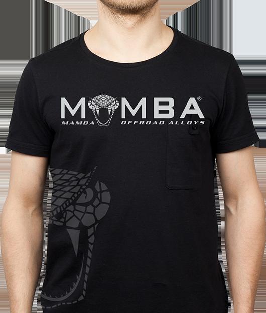 mamba brand ambassador