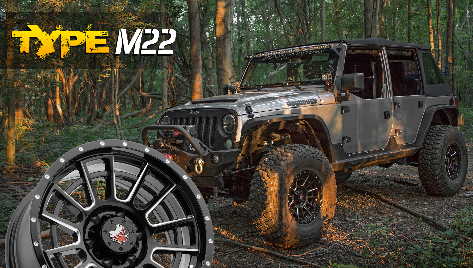 Ford Dealer Locator >> HOME | Mamba Offroad Wheels
