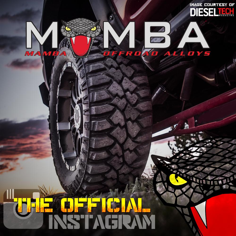 News | Mamba Offroad Wheels