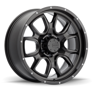 4x4 Mamba Wheels Warwick