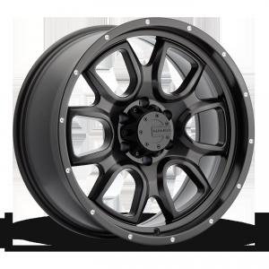 4x4 Mamba Wheels Warwick